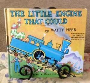 The Little Engine That Could - Hardcover By Watty Piper - VERY GOOD