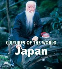 Japan (Cultures of the World, Second) by Shelley, Rex