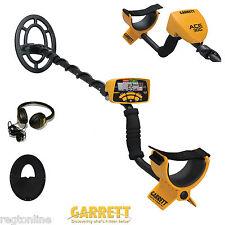 NEW Garrett Ace 300i Metal Detector with Accessories!