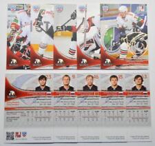 2013-14 KHL Traktor Chelyabinsk GOLD (#/100) Pick a Player Card