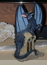 Land of Dragons Collection Large Gothic Dragon K189