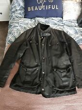 Barbour jacket ( black international)