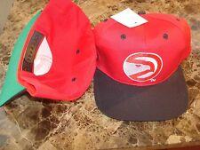 ATLANTA HAWKS 1993 G-CAP DOMINIQUE RARE  SCRIPT VINTAGE 90'S HAT CAP  SNAPBACK