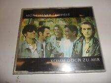 Cd  Komm Doch zu Mir von Münchener Freiheit (1996) - Single