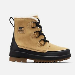 Sorel Tivoli IV Boots [1870091] Retail $150 Womens