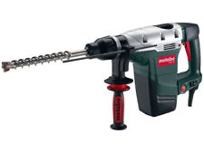 Metabo KHE56 110V Corded SDS Max Combi Hammer Drill - 1300W