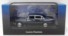 Atlas Editions 1/43 Scale 2696 010 Lancia Flaminia Giovanni Gronchi 1960 - Blue