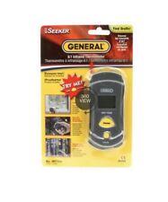 General Tools and Instruments Digital Temperature Meter