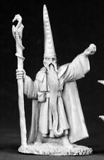 Reaper Miniatures 02578: Darius the Blue,Wizard