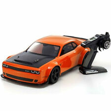 Inferno gt2 ve Race 2018 Dodge Challenger SRT Demon k.34107b brushless 1:8