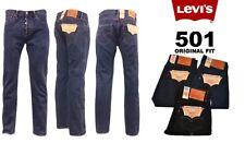 LEVI'S 501 JEANS LEVIS 501 HOMME TAILLE AUX CHOIX LONGUEUR L 34 NEUF !!