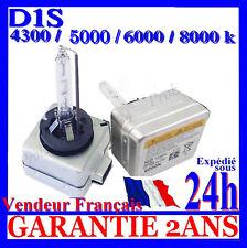 AMPOULE XENON D1S HID 35W LAMPE DE REMPLACEMENT ORIGINE POUR PHILIPS XENSTART