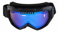 Smith Optics SCOPE Ski Goggles Black Size Medium Fit-Medium Volume. Ski Goggles
