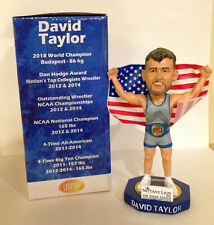 David Taylor Penn State Nittany Lions State College Spikes 2019 Bobblehead SGA