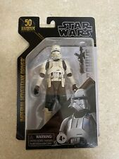 Star Wars The Black Series: Imperial Hover tank Driver 6-Inch-Scale