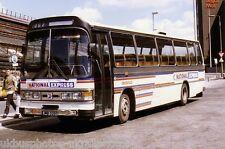 Crosville ELL335 Liverpool Bus Photo Ref P1074