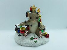 Charming Tails - Christmas