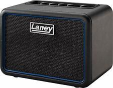 laney combo guitar amplifiers for bass amplifier for sale ebay. Black Bedroom Furniture Sets. Home Design Ideas