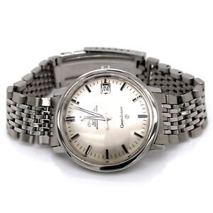 Man's Omega Constellation Automatic Ref#168.004 Cal#565