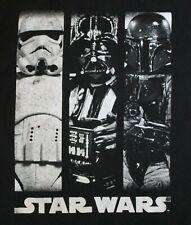 Star Wars STORM TROOPER, DARTH VADER, BOBA FETT T-Shirt