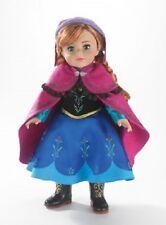New Madame Alexander ~ Anna ~ 18 inch Doll ~ From  Disney Frozen