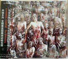 CANNIBAL CORPSE ? The Bleeding (NEW*LIM.RERELEASE + OBI*US DEATH METAL)