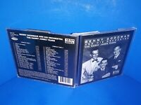 Benny Goodman And His Orchestra The Harry James Years 2 Disc CD - A468