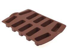 TUPPERWARE : Moule à 10 mini cakes en silicone / Servi 1 seule fois !!!