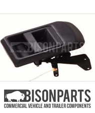 *IVECO DAILY (1999-2012) SIDE SLIDING OUTER DOOR HANDLE PASSENGER SIDE LH IVE918