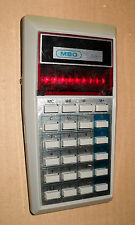 alt: MBO 3010 Taschenrechner - rote Anzeige