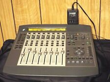 Digidesign Command 8 Pro Tools Controller  with Digidesign Power Supply