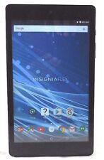 "INSIGNIA FLEX TAB   NS-P08A7100   8""   16GB Android 6.0 ( BLACK )"
