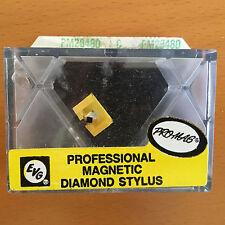 STYLUS for AUDIO TECHNICA AT-21 AT-66 DENON ONKYO SANSUI SHARP PM2848D