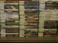 XBOX 360 Games A-L Tested You Choose!- Save up to 15% - Free Shipping