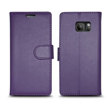 SAMSUNG GALAXY S8 PLUS LEATHER WALLET BOOK CREDIT CARD HOLDER CASE PHONE COVER