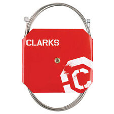 Clarks W5089 Universal Brake Galvanised Inner Cable Wire 2m | MTB Road Bike
