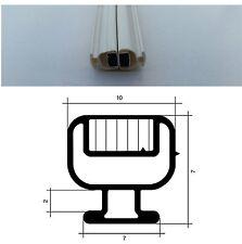 Guarnizione box doccia per profili  con magnete ricambi accessori Docciaitalia