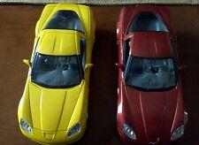 Chevy Corvette Cars 2 toys have Damage