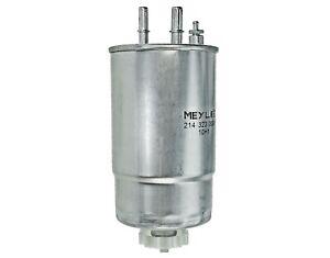 MEYLE Original Fuel Filter 214 323 0004 fits Fiat Punto 1.3 D Multijet (66kw)...
