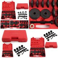 23Pc Wheel Bearing Removal set Installation Tool Kit Universal Front Wheel Drive