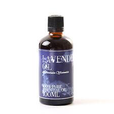 Lavender Essential Oils & Fragrance Oils