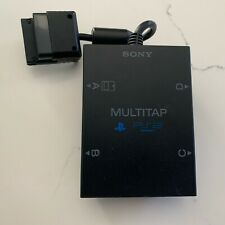 Official Sony PS2 Playstation 2 Slim Multitap