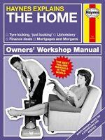 Haynes Explains Del Hogar Manual H6157 Nuevo