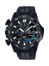 Casio Edifice reloj efr-558bp -1 avuef analógico negro