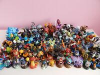 Skylanders Spyro's, Giants, Swap Force, Trap Team Figures You Choose! 3.95 Each