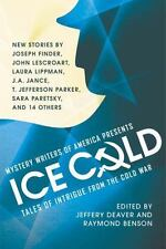 Mystery Writers of America Presents Ice Cold : Tales of Intrigue from the...