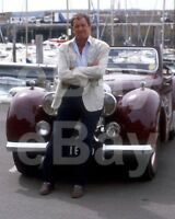 Bergerac (TV) John Nettles 10x8 Photo