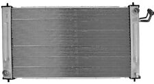 New Aluminum Radiator FOR 2007-2012 NISSAN ALTIMA w/Hybrid Gas Engine & Con
