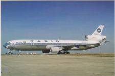 VARIG            -           McDonnell Douglas  MD-11