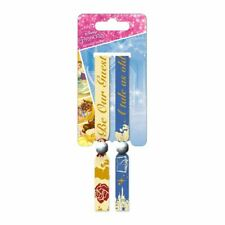 Disney Beauty and The Beast Festival Wristband Set Of Two
